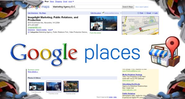 como posicionar tu google places